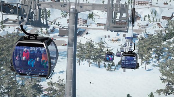 Winter Resort Simulator Season 2 Free Download