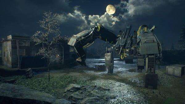 Generation Zero - The Reaper Rival Free Download