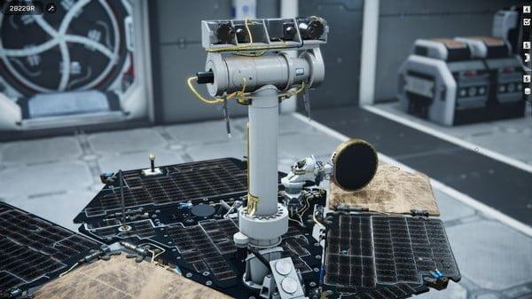 Rover Mechanic Simulator Free Download