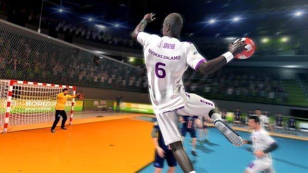 Handball 21 Free Download