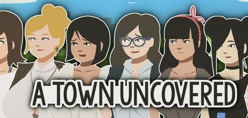 A Town Uncovered Download