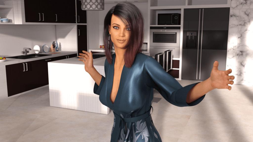 Download Indecent Desires - The Game