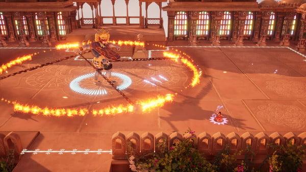 Raji: An Ancient Epic - Developers vs Code Demons Free Download