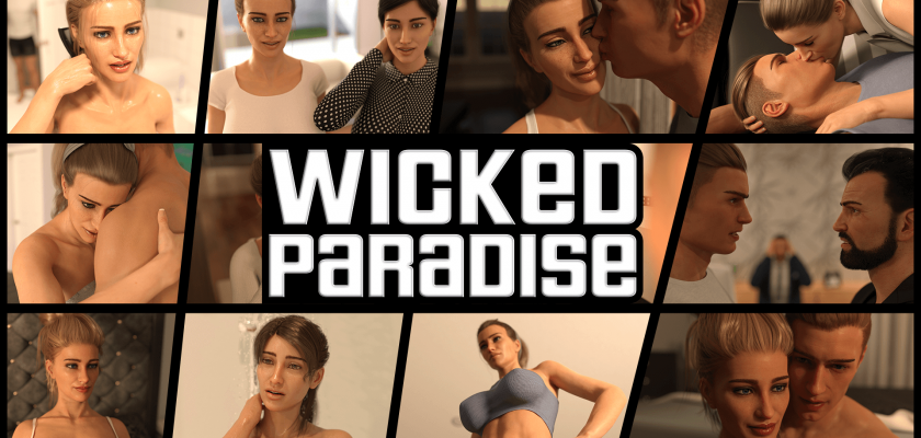 Download Wicked Paradise