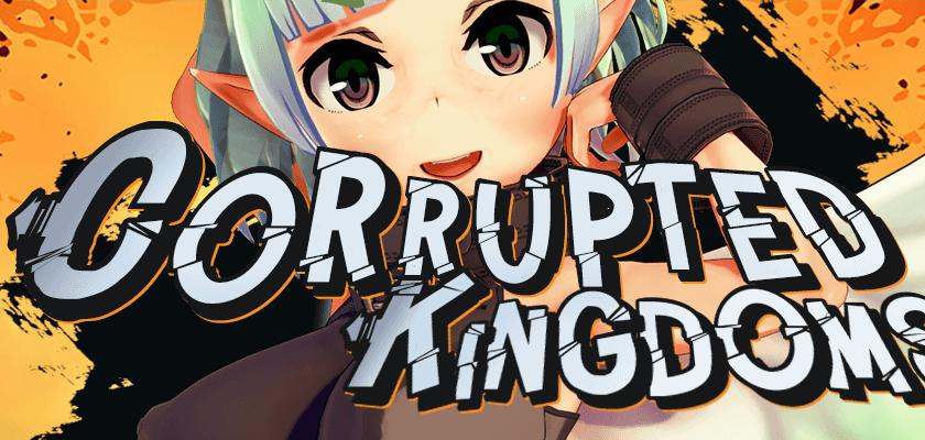 Corrupted Kingdoms Download
