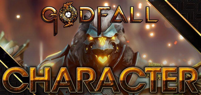 Godfall Free Download