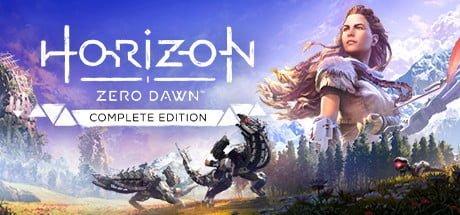 Horizon Zero Dawn free download