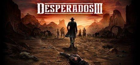 Desperados III: Money for the Vultures Free Download