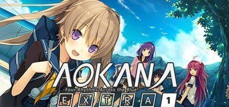 Aokana - EXTRA1 Free Download