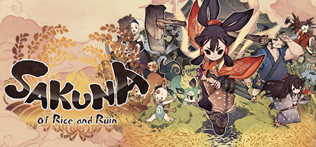 Sakuna: Of Rice and Ruin Free Download