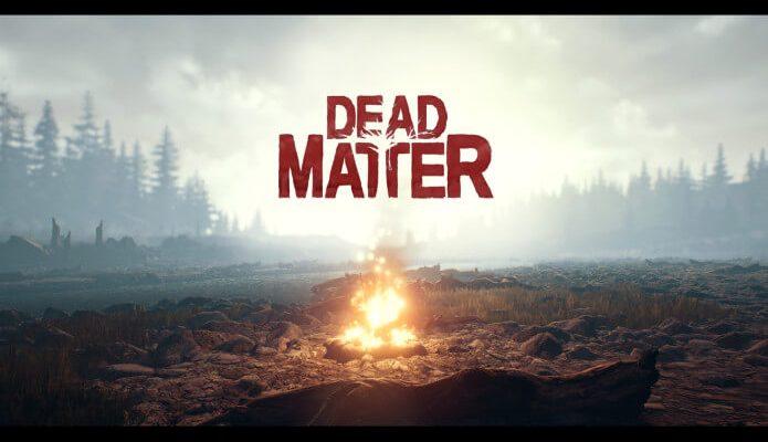 Dead Matter Free Download