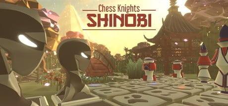 Chess Knights: Shinobi Free Download