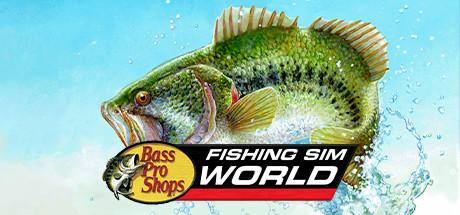 Fishing Sim World: Bass Pro Shops Edition Free Download