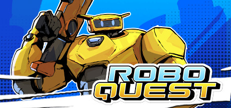 Roboquest Free Download