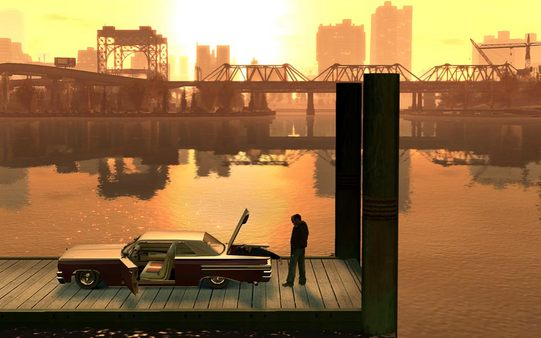 Grand Theft Auto IV: The Complete Edition Crack Free Download