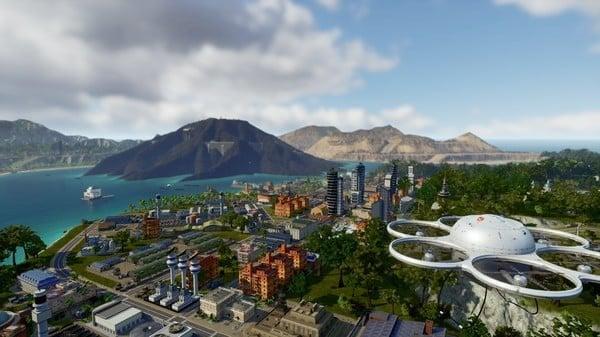 Tropico 6 - Caribbean Skies Free Download