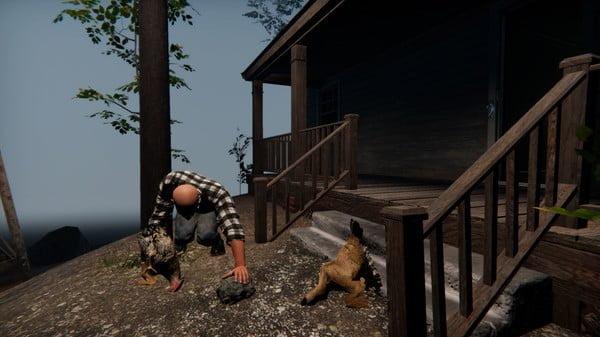 Hand Simulator: Horror Free Download