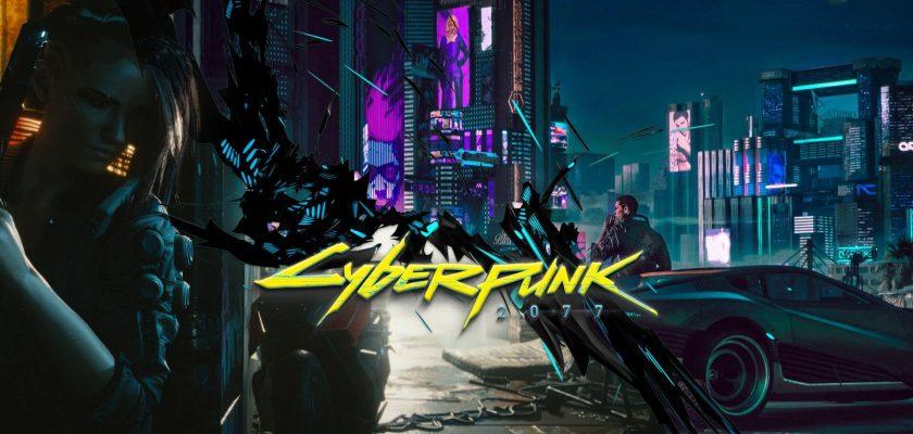 Cyberpunk 2077 Crack Download
