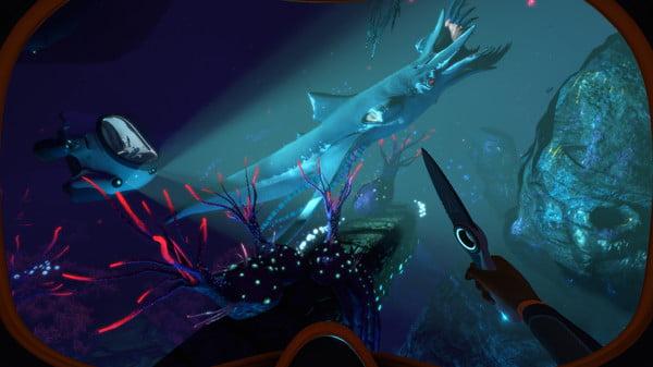 Subnautica: Below Zero Crack Free Download