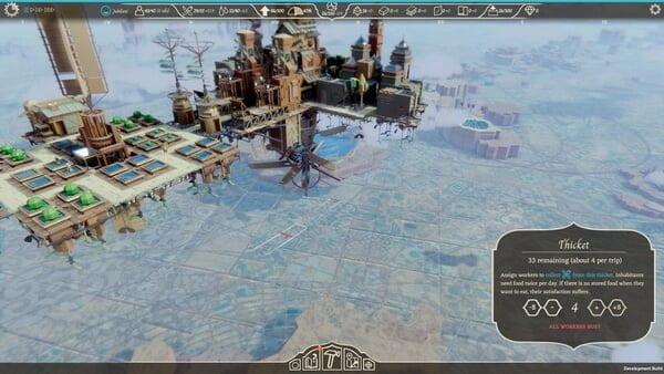 Airborne Kingdom Free Download
