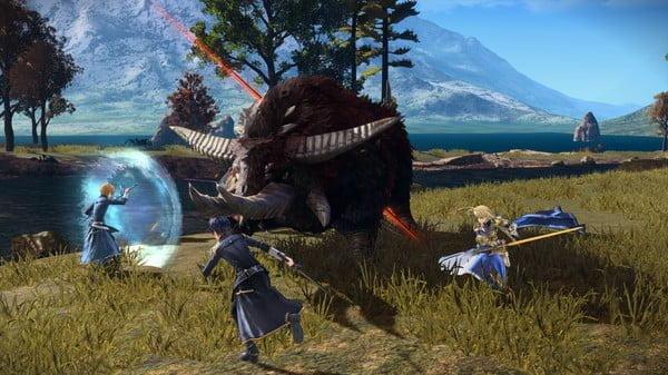 Sword Art Online Alicization Lycoris Free Download