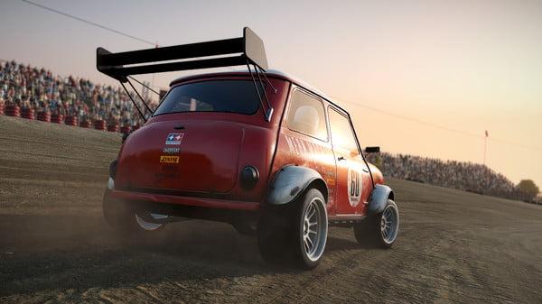 Wreckfest - Racing Heroes Car Pack Free Download