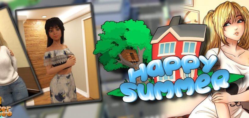 Happy Summer Download