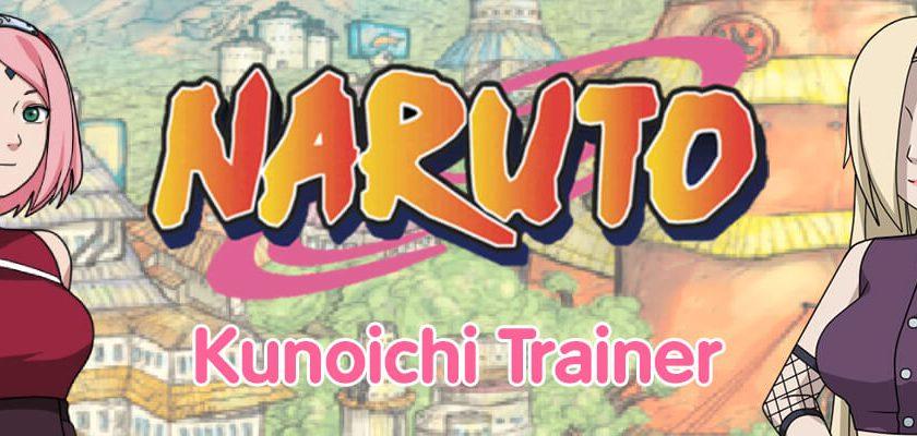 Download Naruto: Kunoichi Trainer