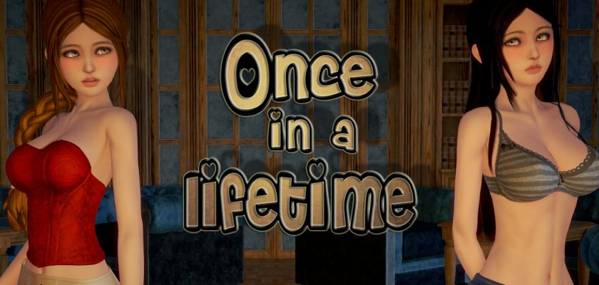 Download Once in a Lifetime
