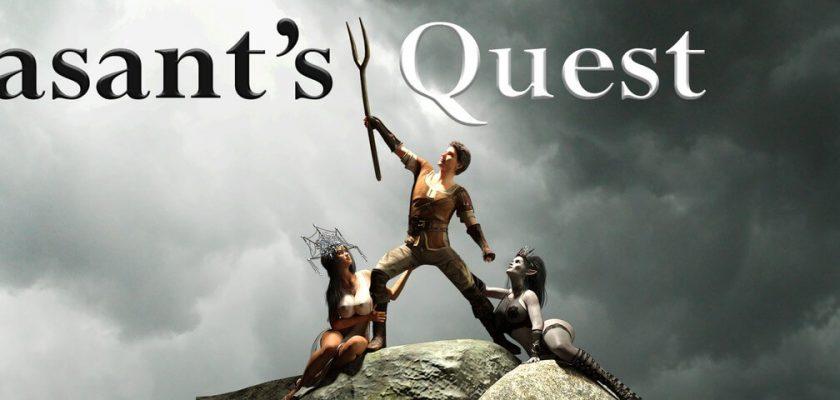Download Peasants Quest
