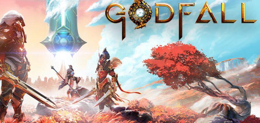 Godfall Crack Free Download