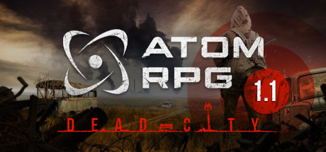 ATOM RPG: Dead City Free Download