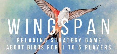 Wingspan Free Download