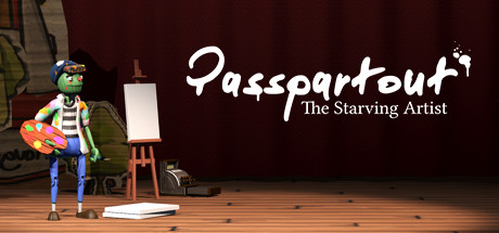 Passpartout: The Starving Artist Free Download