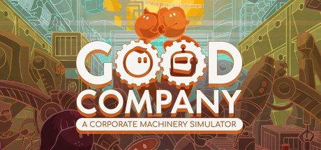Good Company Crack Free Download