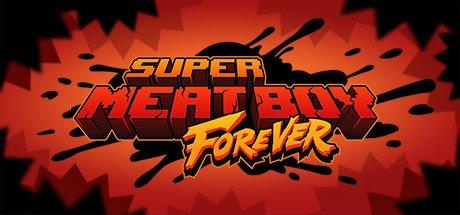 Super Meat Boy Forever Crack Free Download