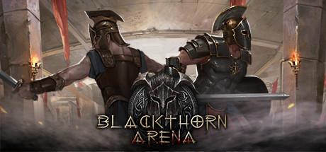Blackthorn Arena Crack Free Download