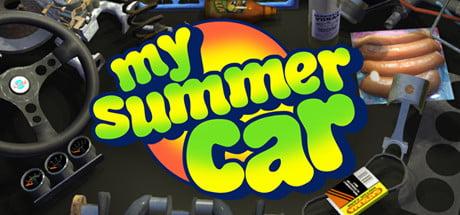 My Summer Car Crack Free Download