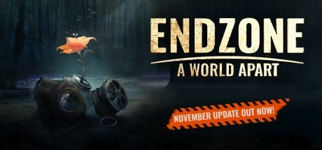 Endzone - A World Apart Livestock Free Download