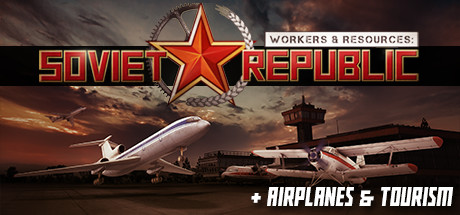 Workers and Resources: Soviet Republic Free Download