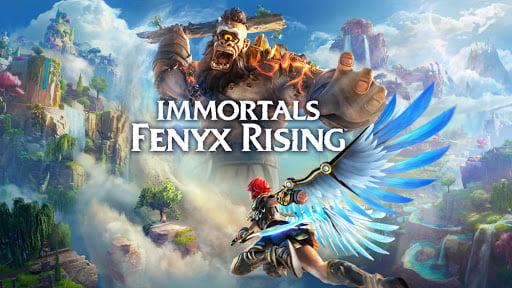 Immortals Fenyx Rising Free Download