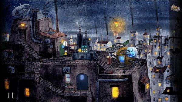 Rain City Crack Free Download