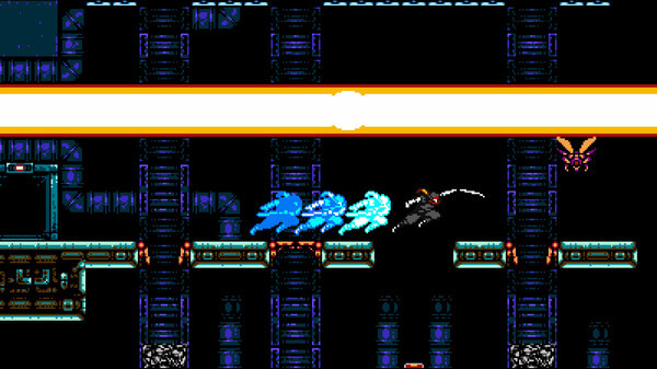Cyber Shadow Crack Free Download