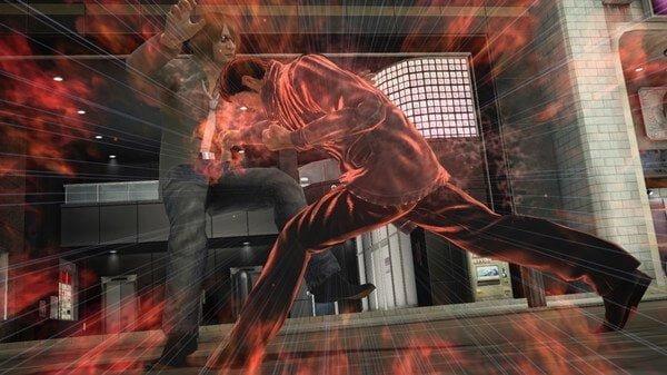 Yakuza 5 Remastered Crack Free Download