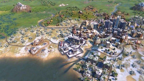 Sid Meiers Civilization VI – Vietnam and Kublai Khan Crack Free Download
