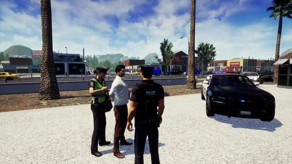 Police Simulator Patrol Duty Crack Free Download