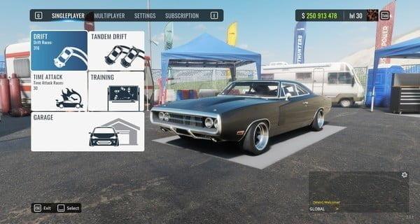 CarX Drift Racing Online Crack Free Download