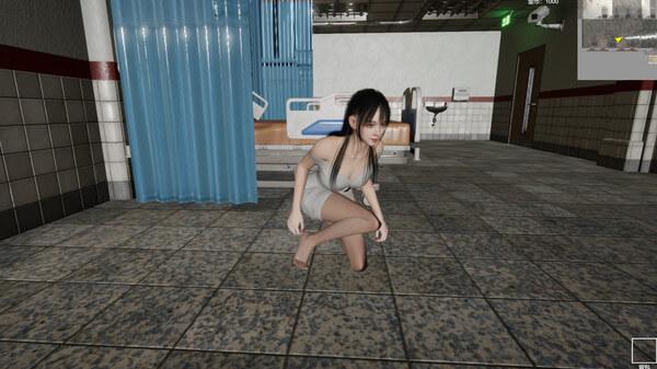 Prison Girl Crack Free Download