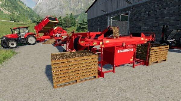 Farming Simulator 19 - GRIMME Equipment Pack Crack Free Download