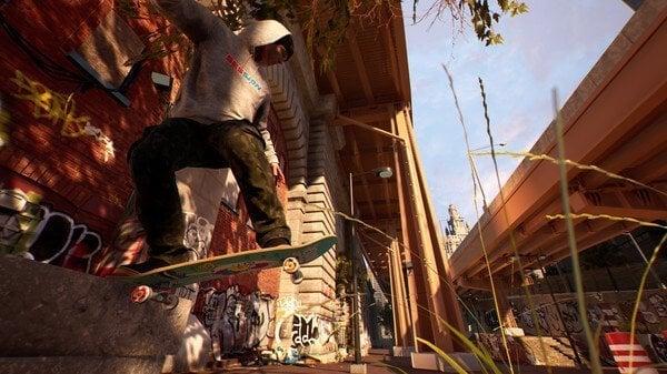 Session: Skateboarding Sim Game Crack Free Download